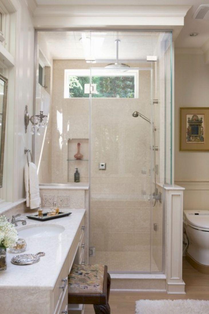 Best 25 Small Master Bathroom Design, Small Master Bathroom Remodel Ideas