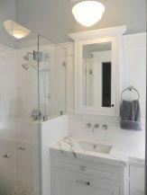 Small Master Bathroom Design 3