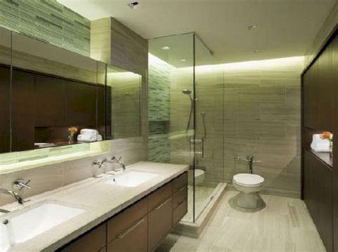 Small Master Bathroom Design 5