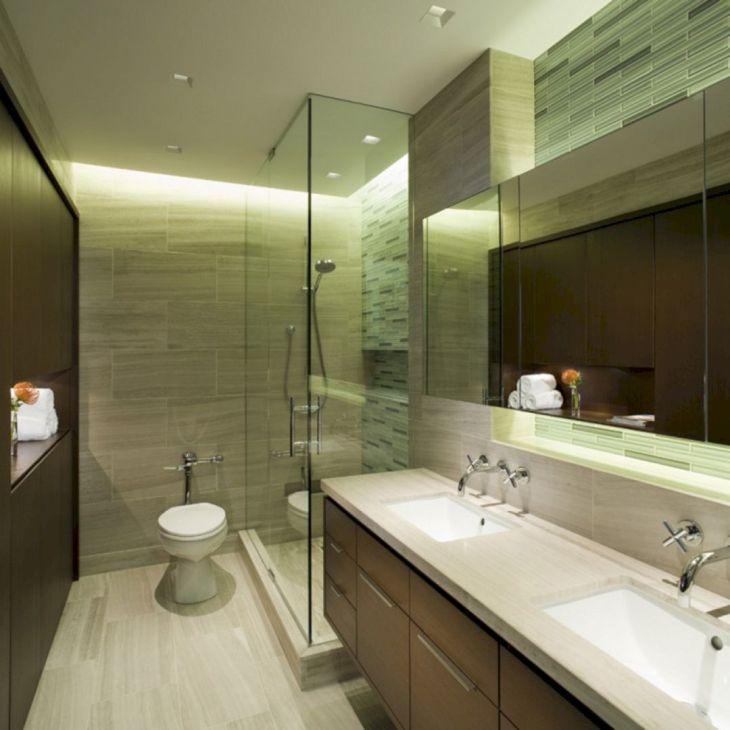 Small Master Bathroom Design 7