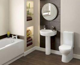 Small Master Bathroom Design 8