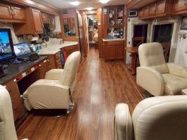 Wooden Flooring Ideas for RV 115
