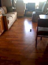 Wooden Flooring Ideas for RV 116