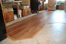 Wooden Flooring Ideas for RV 17