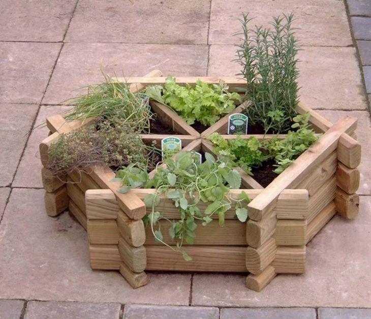 Herb Garden Ideas 1