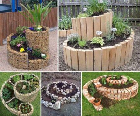 Herb Garden Ideas 10