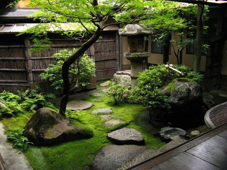Japanese Flower Gardens Ideas 27