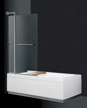 Modern Bath Shower Combination 13