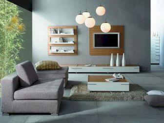 Modern Living Room Furniture Ideas 15