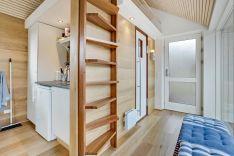 Modern Tiny House Interior 10