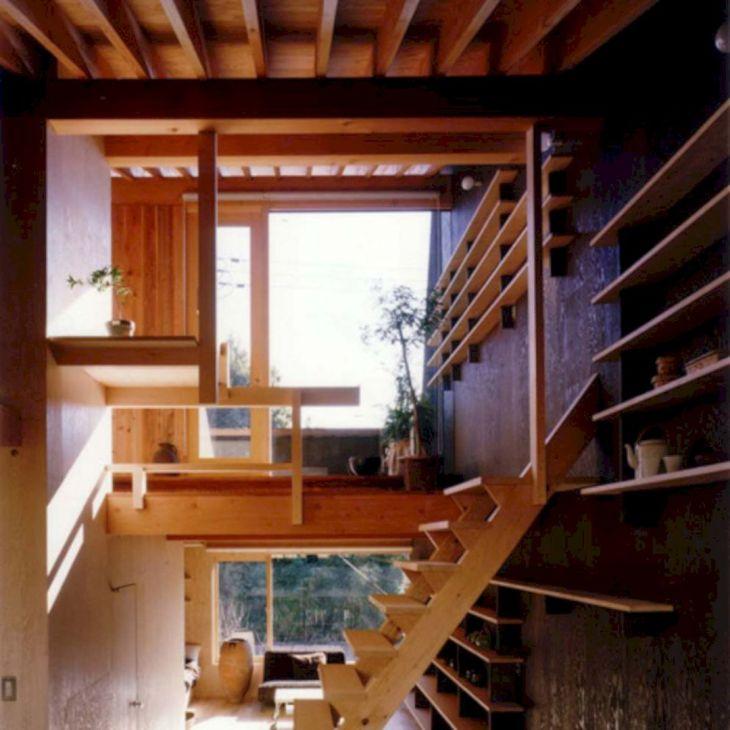 Modern Tiny House Interior 20