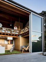 Modern Tiny House Interior 27