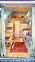 Modern Tiny House Interior 3
