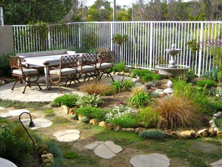 Outdoor Dining in Your Garden 110