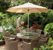 Outdoor Dining in Your Garden 114