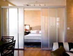Small One Room Apartment Interior 28