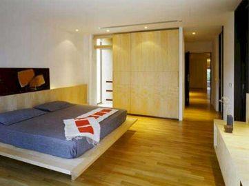 Small One Room Apartment Interior 5