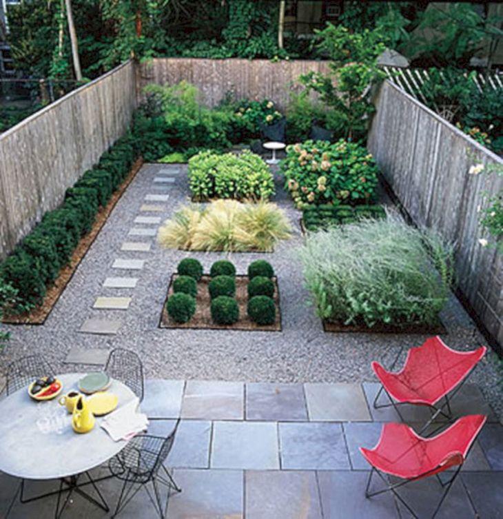Small Outdoor Garden Decor Ideas 1