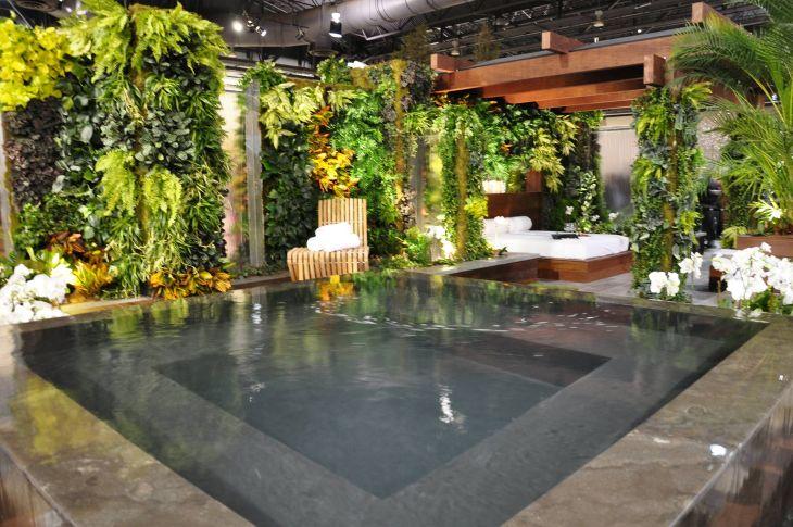 Small Outdoor Garden Decor Ideas 7