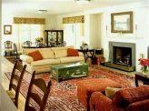 Small Rectangular Living Room Furniture 1