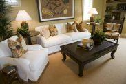 Small Rectangular Living Room Furniture 2