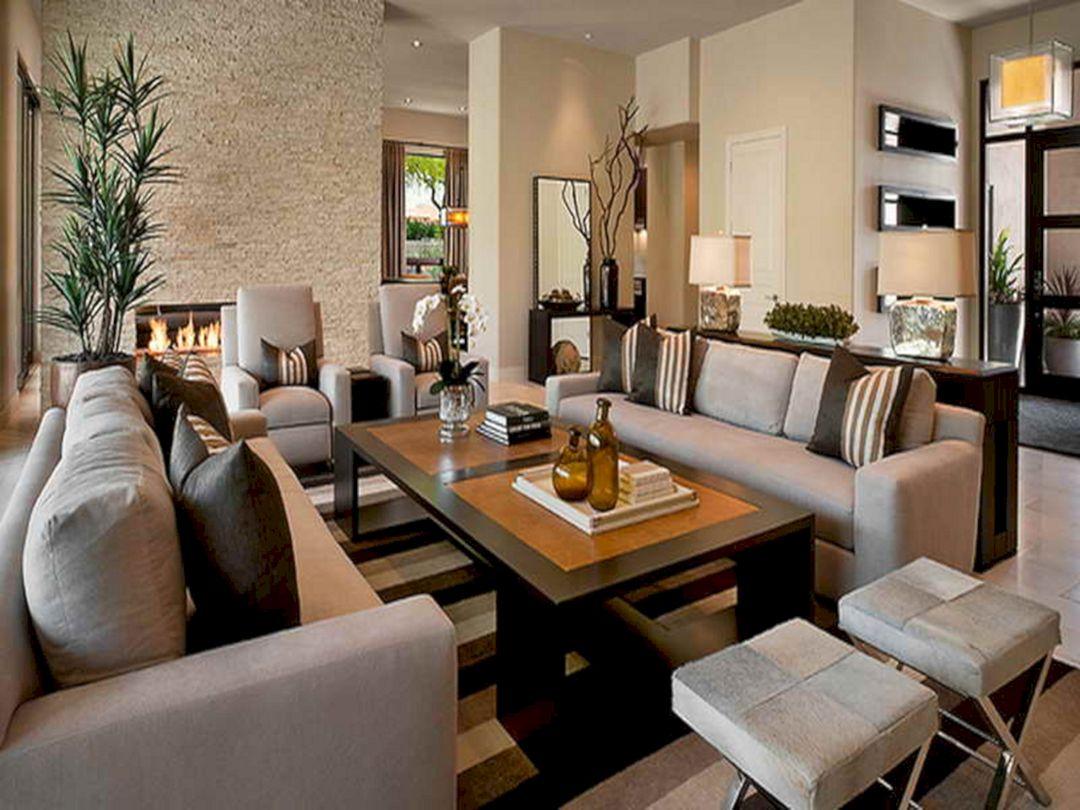 Small Rectangular Living Room Furniture 6 - DECOREDO