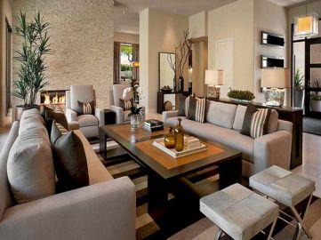 Small Rectangular Living Room Furniture 6
