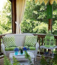 Summer Outdoor Decorating Ideas 1