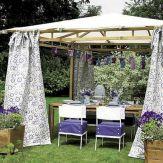Summer Outdoor Decorating Ideas 10