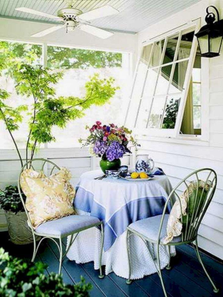 Summer Outdoor Decorating Ideas 22