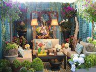Summer Outdoor Decorating Ideas 3