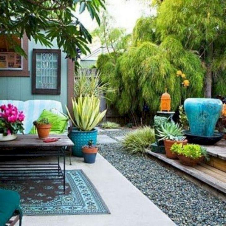 Summer Outdoor Decorating Ideas 4