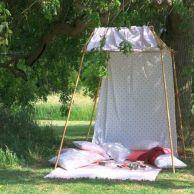 Summer Outdoor Decorating Ideas 9