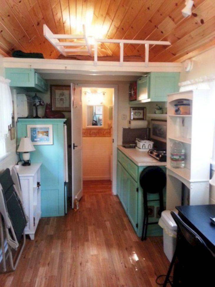 Tiny Cottage House Interiors 2