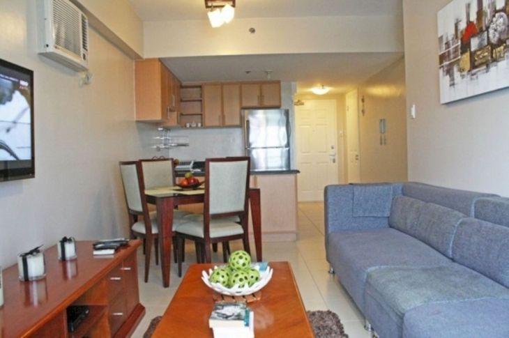 Tiny Houses Living Room Design 213