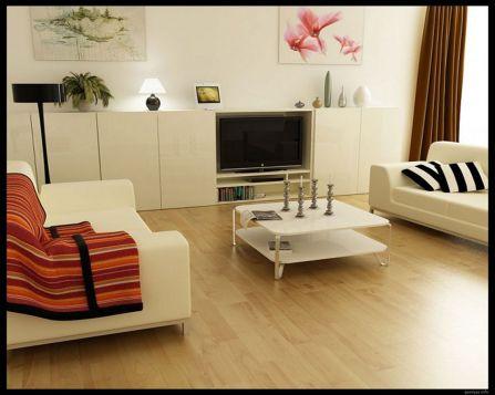 Tiny Houses Living Room Design 223