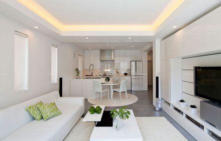 Tiny Houses Living Room Design 24