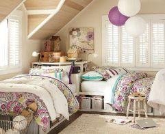 Twin Bedding Design Ideas 1