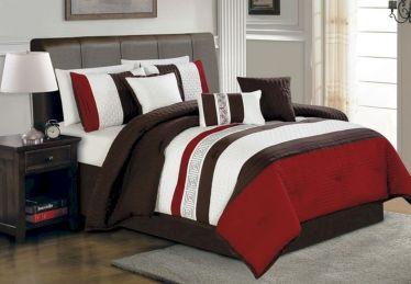 Twin Bedding Design Ideas 14