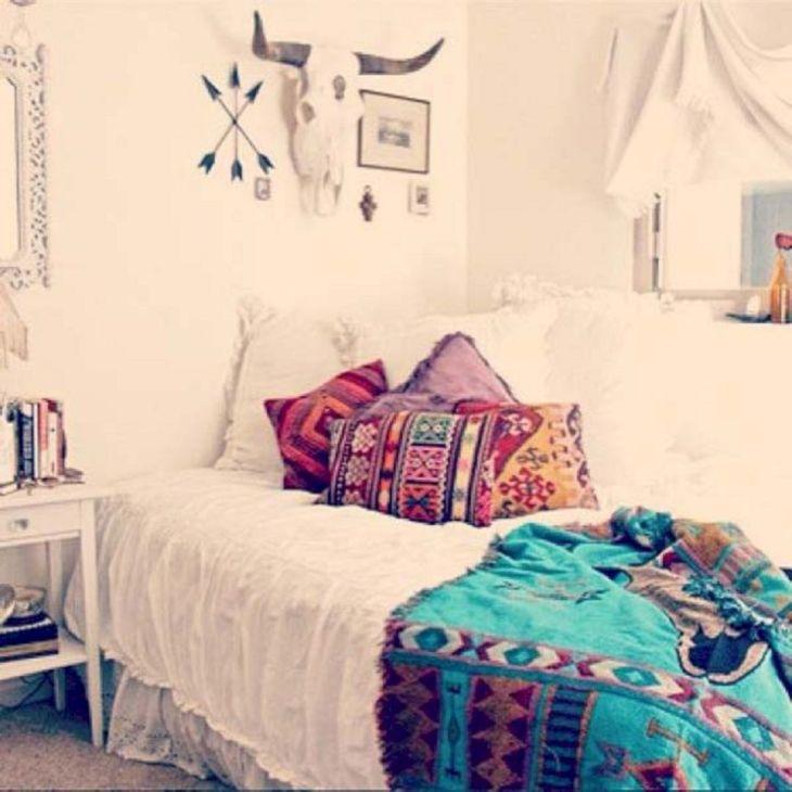 Bohemian Bedroom Decoration 11