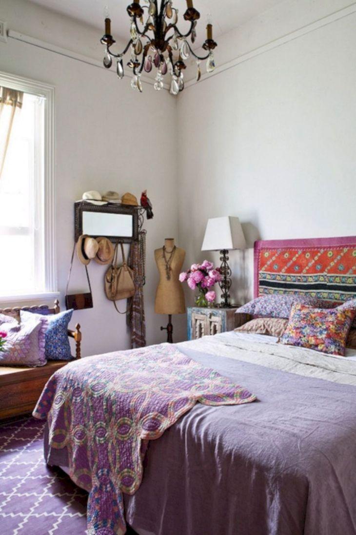Bohemian Bedroom Decoration 7