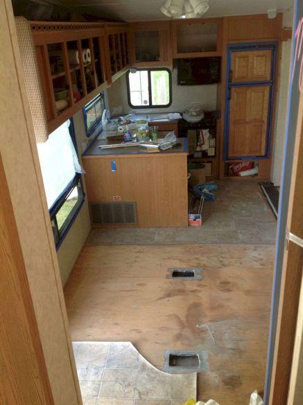 Custom Your RV Interiors 21