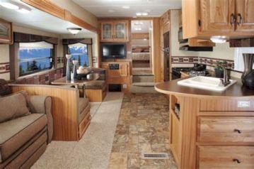 Custom Your RV Interiors 5