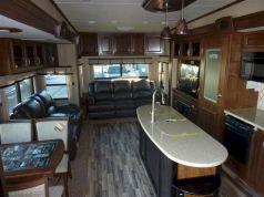 Custom Your RV Interiors 8