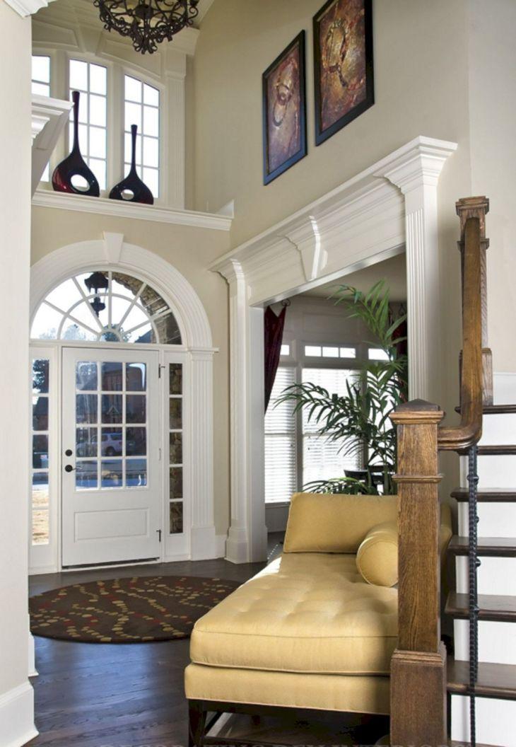 DIY Niche Decor Entryway Ideas 13