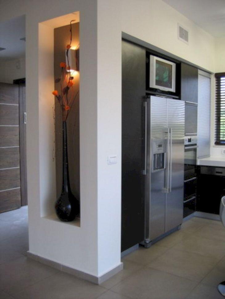 DIY Niche Decor Entryway Ideas 17