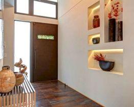 DIY Niche Decor Entryway Ideas 19