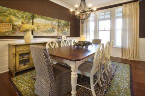 Farmhouse Dining Room Ideas 6