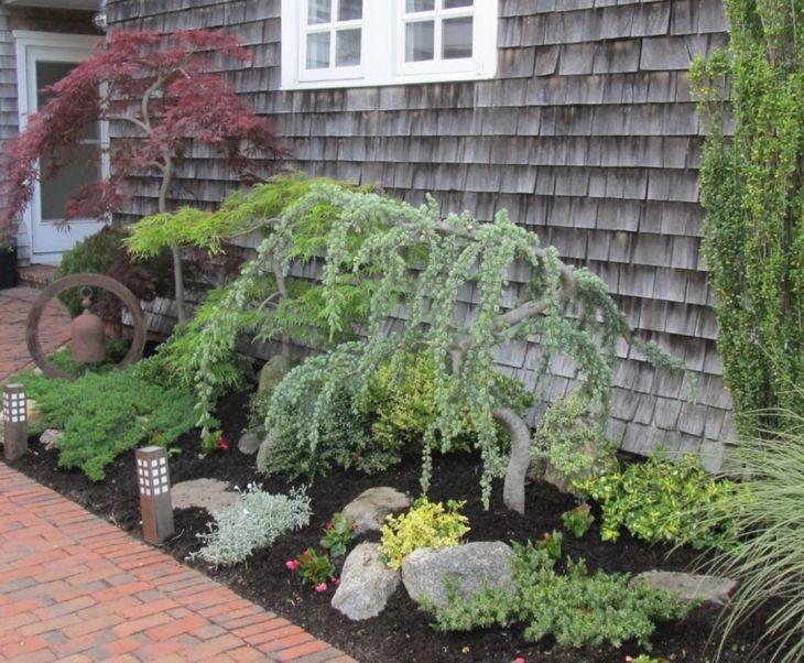 Best Front Yard Garden Ideas