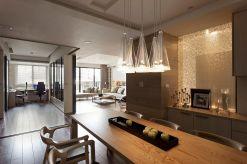 Interior Design for Apartment 9